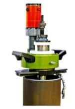 Агрегаты для обработки торцов труб сериии W-PF, фото 1