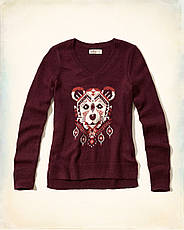 Свитер женский Hollister размер L свитера женские, фото 2