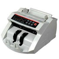 Счетная машинка + детектор валют 2108 (2)