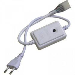 Контролер для LED RGB стрічки 220V 4Pin SL-600 mini ручної Код.59386