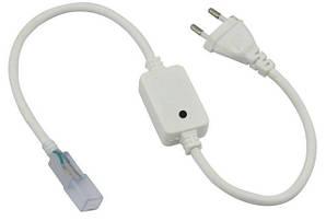 Контролер для LED стрічки 220V 2Pin SL-600 mini ручної Код.59387