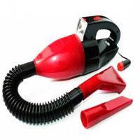 Пылесос автомобильный Vacuum Cleaner (w-514) (40)