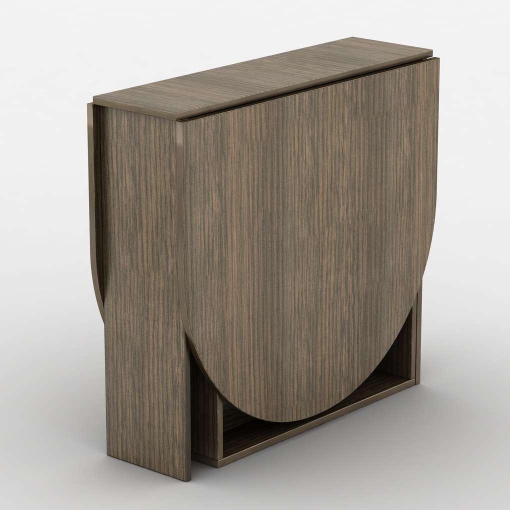 Стіл книжка з ДСП у вітальню Венеція Тіса меблі