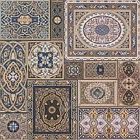 Плитка напольная Атем Aladdin B 400x400