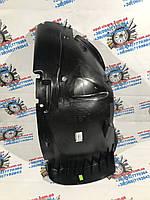Подкрылок переднего крыла правый передняя часть новый оригинальный Ниссан Примастар 2007-2014 8200508348, фото 1