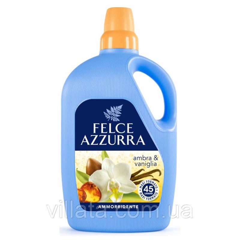 "Ополаскиватель ""Янтарная ваниль"" Felce Azzurra 3L"