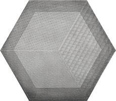 Плитка напольная Атем R Paris Mix 400x346