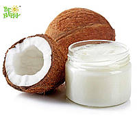 Кокосовое масло холодного отжима, 1л (1000мл)