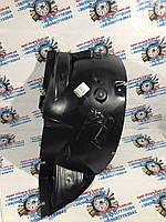 Подкрылок передний левый передняя часть левого крыла новый оригинальный Опель Мовано 638410003r, фото 1