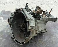 Коробка передач Ford Transit 2.0 TDI (00-06), КПП для Форд Транзит передний привод, 36 шлицов