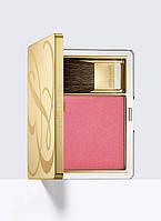 Компактные румяна Pure Color Blush Estee Lauder Pink Tease (тестер в пластиковой упаковке)