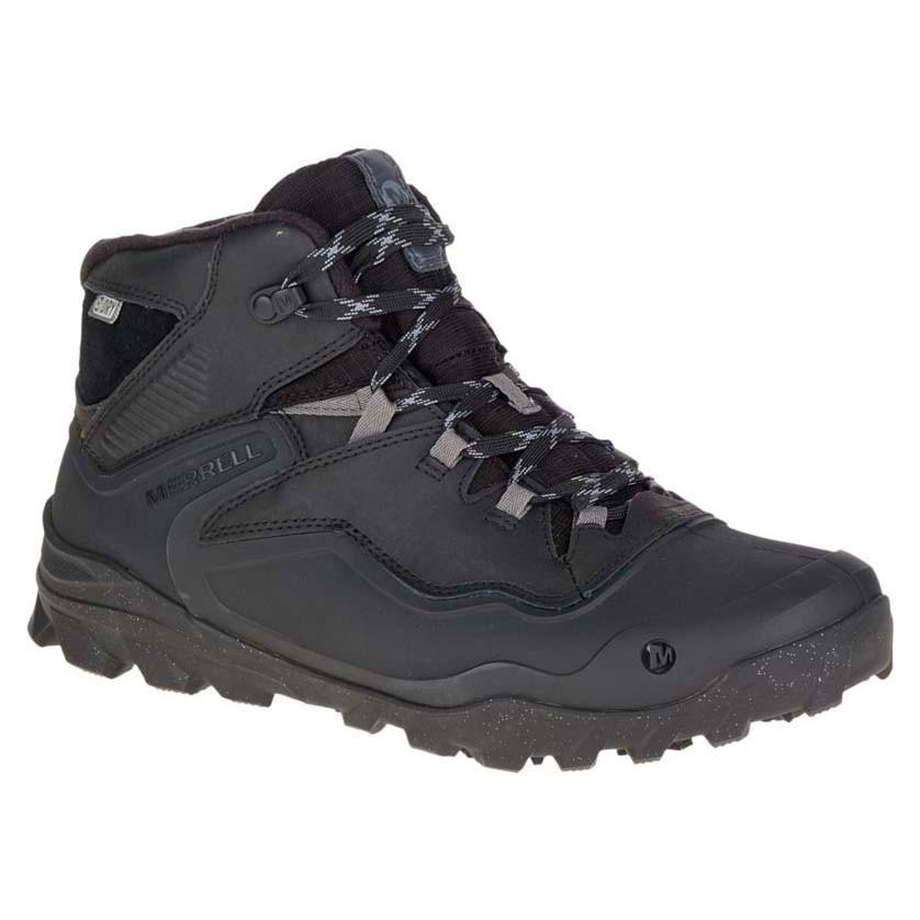 Ботинки зимние Merrell Overlook 6 ice+wp