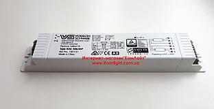 Балласт электронный Vossloh-Schwabe 183131 ELXc 236.247  2x36W (Китай)