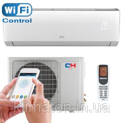 Кондиционер COOPER&HUNTER CH-S12FTXE-NG (Wi-Fi), фото 2