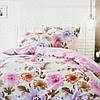 Комплект постельного белья 5057 (Евро)