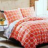 Комплект постельного белья 5066 (Евро)