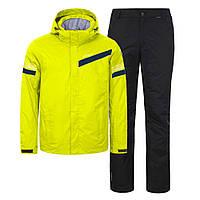 Костюм гірськолижний IcePeak 8-58 005 501 Yellow L c941f218edbf2