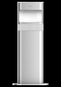 Theben theLeda D B AL, th 1020905 - светильник с датчиком движения - в грунт
