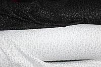 №4.Белый. Ангора тонкая, люрексовая нить только на дырочках.светиться сильнее., фото 1
