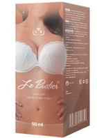 Le Bustier - крем-гель для увеличения груди (Ле Бюстье)