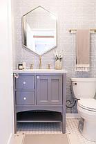 Мебель для ванной под заказ, фото 2