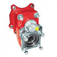 Коробка відбору потужності 1:1,72 Mercedes G56-6 / 6.29-0.78, G70-6 / 5.94-0.74
