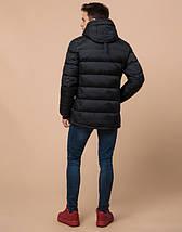 Подросток 13-17 лет   Зимняя куртка Braggart Teenager 75263 графит, фото 3