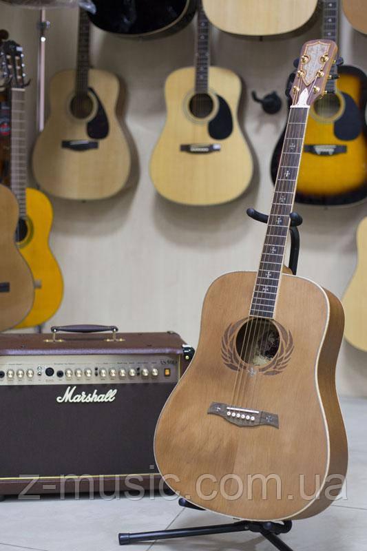 Гитара акустическая Crusader CF520 wfm