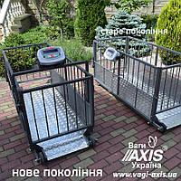 Ваги для індивідуального зважування 4BDU…X  Аксіс Україна (свиней, ягнят, телят), фото 1