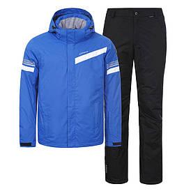 Костюм гірськолижний IcePeak 8-58 005 501 Blue L