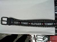 Ремень мужской строповый TOMMY HILFIGER