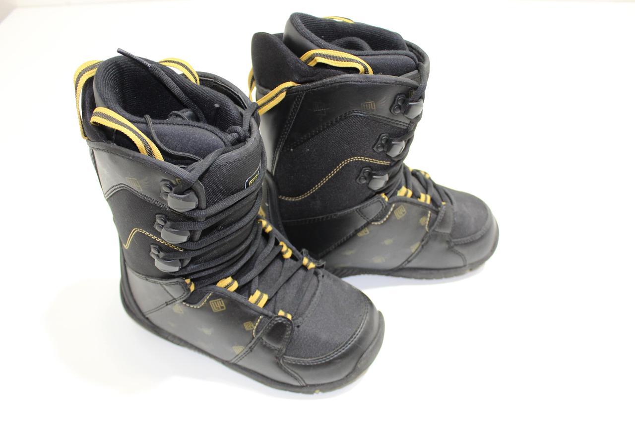 Секонд хенд ботинки для сноуборда Польша Оптом от 20 кг