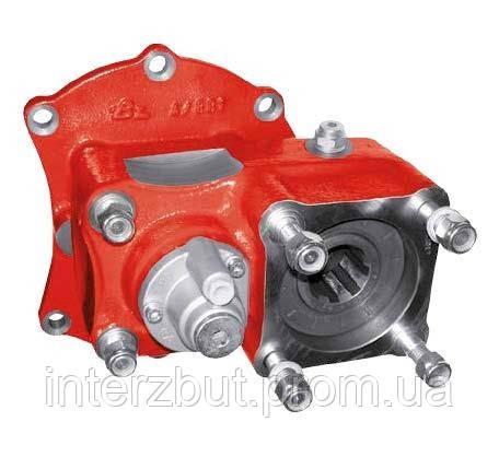 Коробка відбору потужності 1:1,30 Mercedes G-60 / G-85, G71-6, G90-6