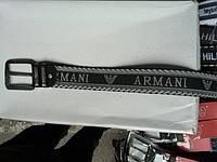 Ремень мужской строповый ARMANI