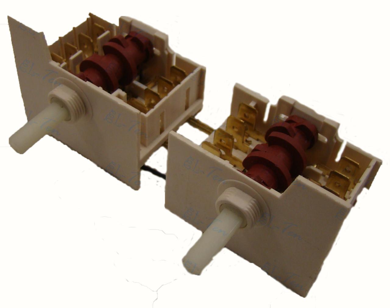 Переключатель на электропечь Gorenje ( Горенье) 5HE/571, 5HE-571