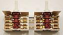 Переключатель на электропечь Gorenje ( Горенье) 5HE/571, 5HE-571, фото 4