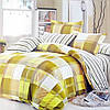 Комплект постельного белья 246 (Евро)