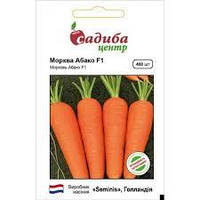 Морковь Абако F1 400 шт Садыба Центр