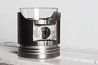 Стакан для виски с подстаканником из автомобильного поршня, фото 1