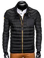 Куртка K359 M, Черный