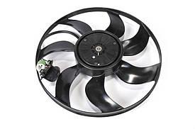 Вентилятор охлаждения двигателя GM 13427160 OPEL Astra-J Insignia & CHEVROLET Cruze Orlando
