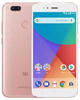 ORIGINAL Xiaomi Mi A1 Rose Gold 4Gb/32Gb Гарантия 1 Год