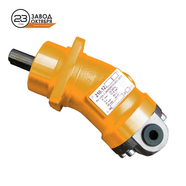 Гідромотор 210Е.12.01 нерегульований