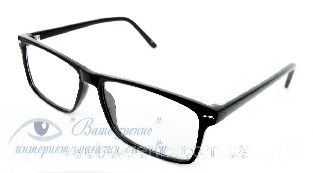 Очки для имиджа и стиля / имиджевые очки Код:8022