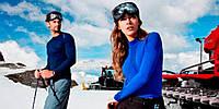 Зима близко! Термобелье – лучшая защита от любых морозов