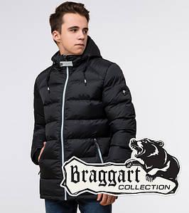 Зимняя молодежная куртка 75263 графит