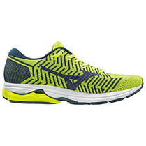 Кроссовки Mizuno WaveKnit R2 (Wave Rider) J1GC1829-12, фото 2