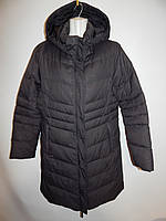 Пальто-пуховик женское теплое  LOLE (сток) р.50-52 018GK