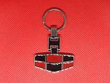 Брелок металлический для авто ключей Geely