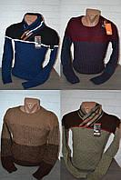 Турецкие молодежные свитера ENBIYA 100% шерсть (ассортимент, размеры M,L) РАСПРОДАЖА !!!